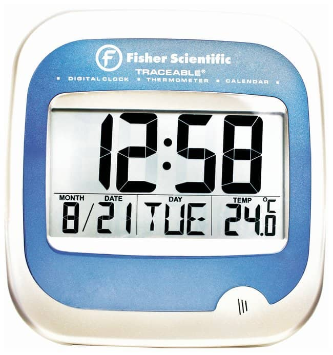 Fisher scientific timer instructions