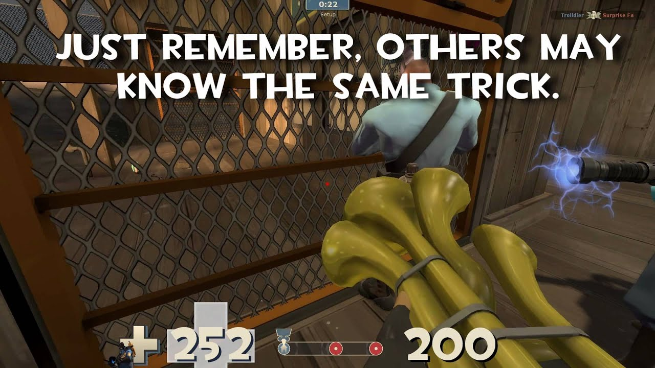 Tf2 how to get big kill for free