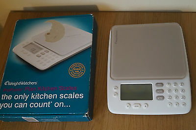 manual for soffritto kitchen scales