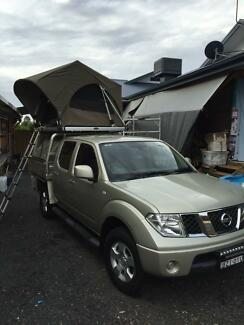 xtm roof top tent manual