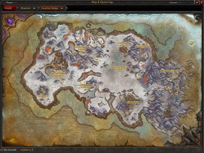 A world of ice and fire settlement guide