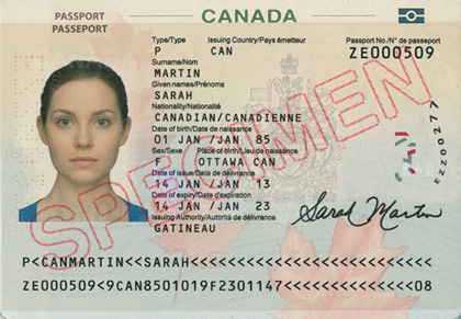 Canadian permanent resident how to apply travel visa to us