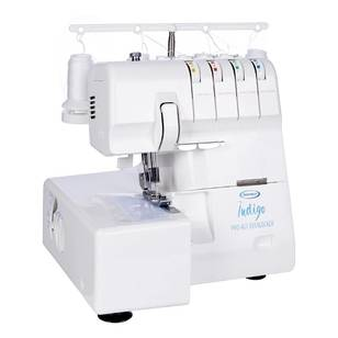 semco 750d overlocker sewing machine manual