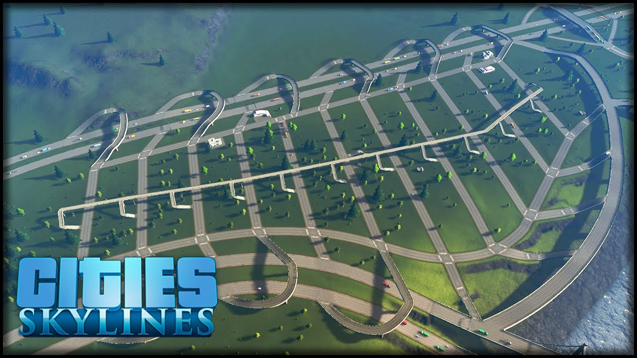 Cities skylines how to delete all assets