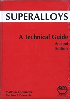 Superalloys a technical guide 2nd edition download