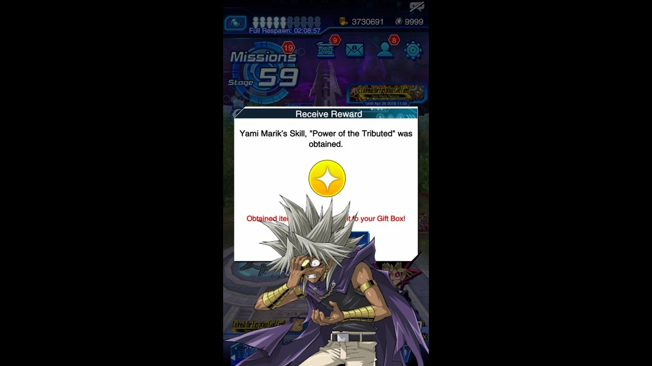 Yugioh duel links how to get earth