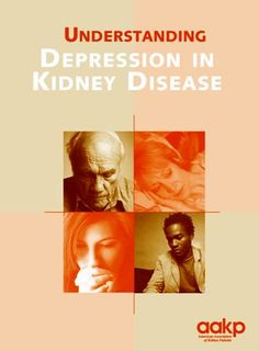 Living with kidney disease a patient manual