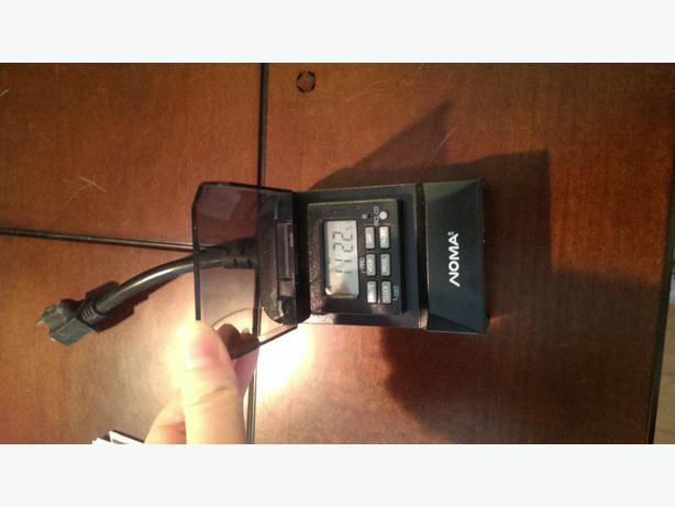 noma outdoor timer instructions hb88rc75