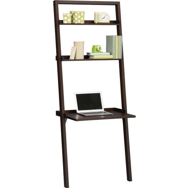 crate and barrel sloane leaning desk instructions