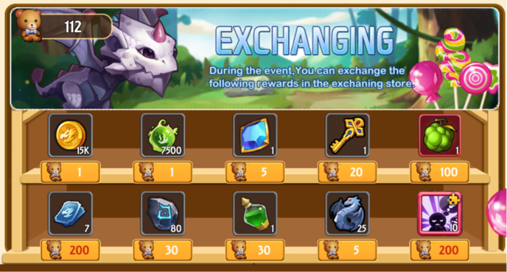 Epic summoners how to get mystery potions
