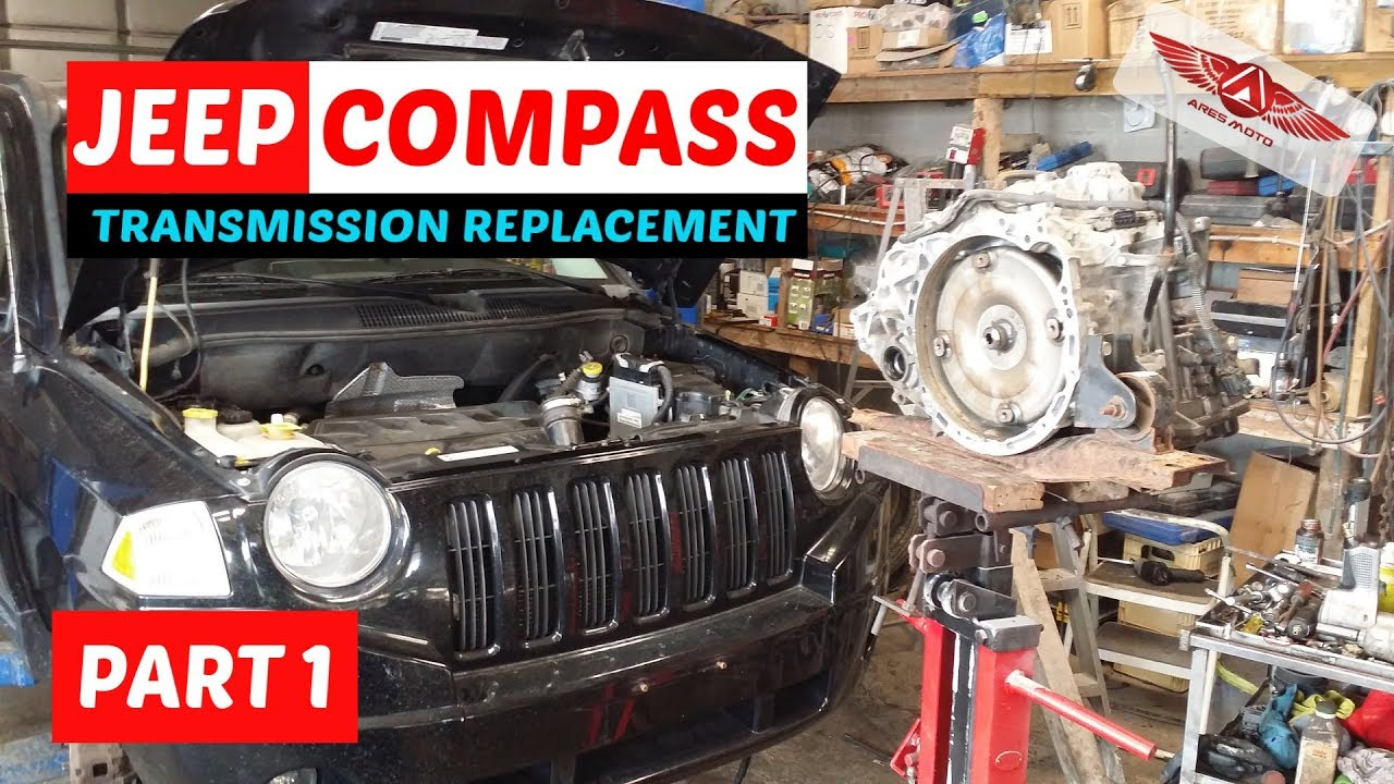 jeep patriot manual transmission problems