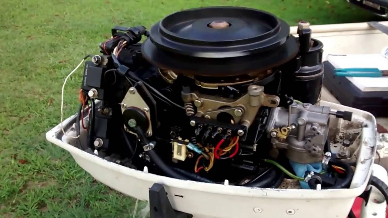 johnson 9.9 outboard motor manual pdf