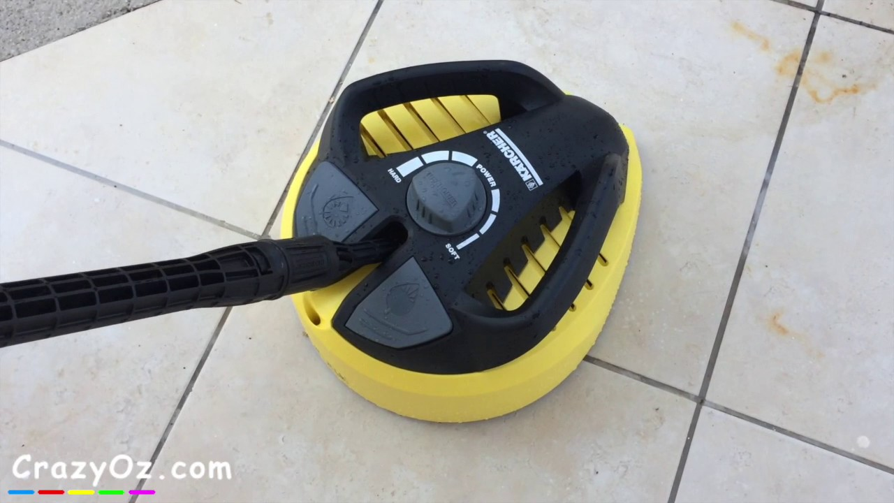 karcher t racer 300 manual