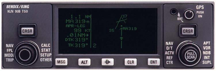 Kln 90b quick reference guide