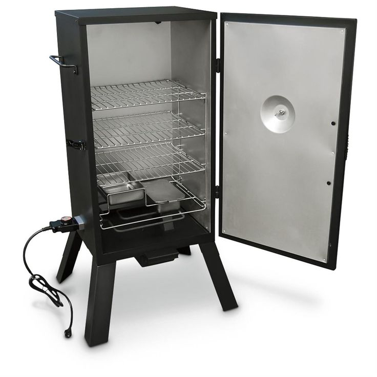 Masterbuilt smoker cooking instructions