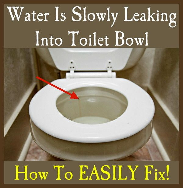 My dual flush toilet is leaking how to fix