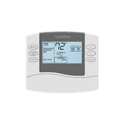 pro thermostat model 705 manual