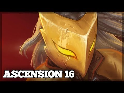 Slay the spire ascension guide